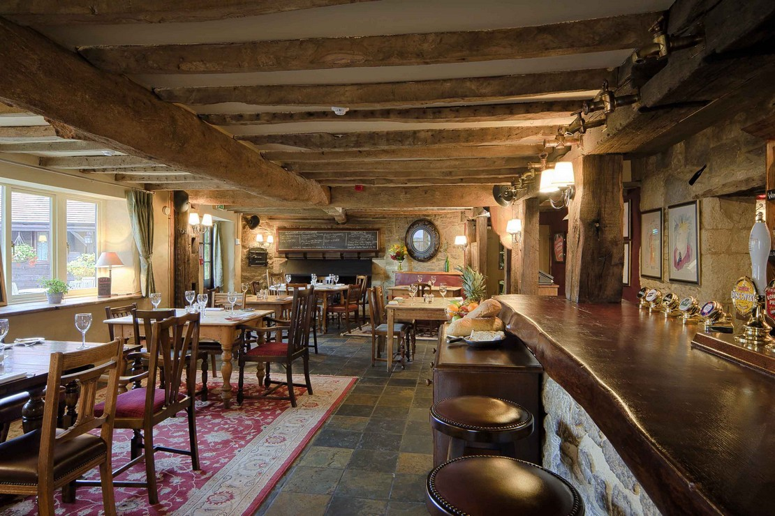 Oxford Best Pubs With Rooms